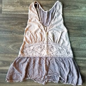 Free people pesent top